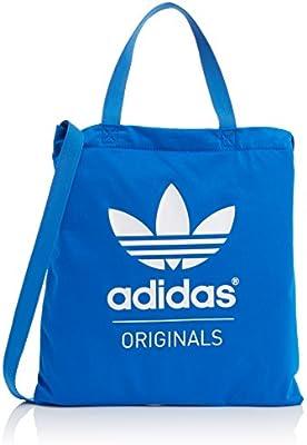 adidas Tasche Originals Classic Street Shopper - Mochila, color multicolor, talla 36 x 0 x 38 cm, 5 l