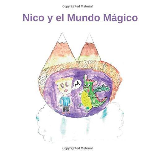 Nico y el Mundo Mágico por Pau Vila
