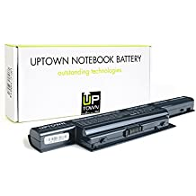 UP PARTS® UP-C-R4741 - Batería de repuesto para portátil ACER 11.1V 6 celdas 4400mAh . Para ACER Aspire 4250 Series 4252 4253 4253G - Original UP PARTS®