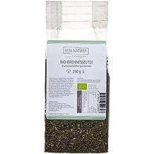 Bio-Brennnesselblätter-Tee 250g | Premium Qualität | Naturbelassen | Geschnittene Blätter