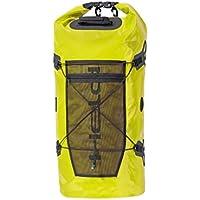 Bolsa para Equipaje de Viaje para Moto de Held, 60 litros, Amarilla