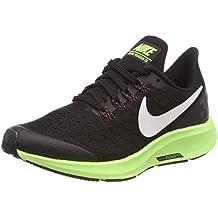 buy online 5a0fd 99d6f Nike Air Zoom Pegasus 35 (GS), Zapatillas de Running para Niñas