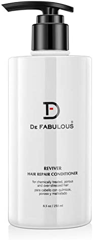 De Fabulous Reviver Hair Repair Conditioner, 250ml