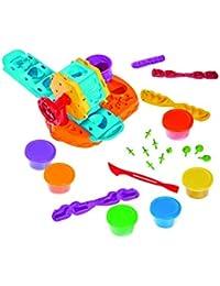 Simba Art And Fun Monster Dough Set, Multi Color