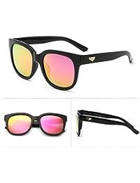 Gafas de sol, las estrellas, las gafas, los hombres de caras redondas,