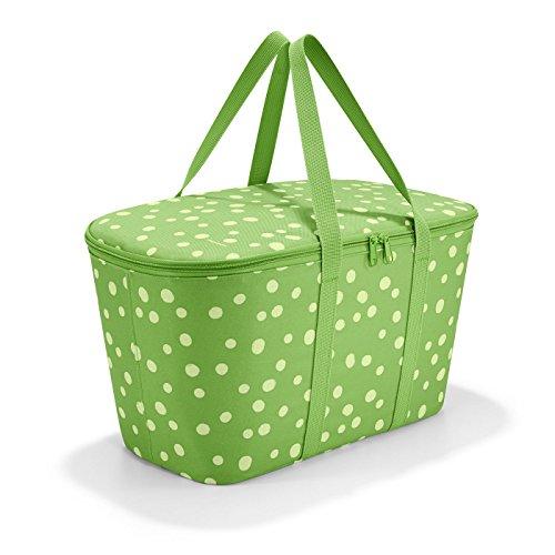Reisenthel Cooler Sporttasche, 20 Liter, Spots Green