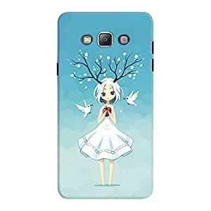 DailyObjects Spring Fairy Case For Samsung Galaxy A7