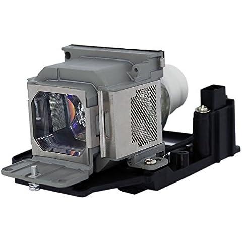 lutema Premium DLP/LCD Cinema Proiettore Lampada di ricambio per Sony