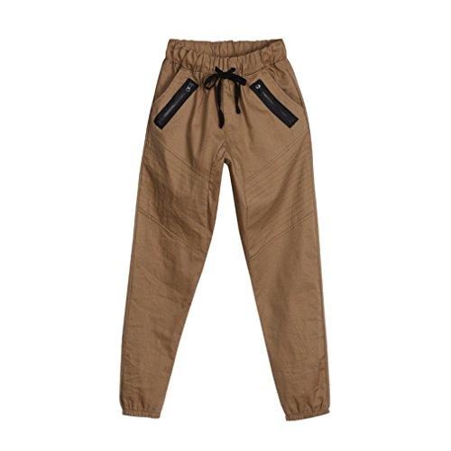 MOIKA Herren Sweathose TripPant Sweatpants Jogginghose Sporthose Training Hose mit Kordel Regular Fit