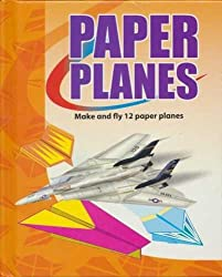 Paper Planes by Nick Robinson (2003-08-06)