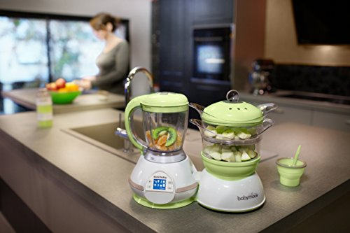 Babymoov Food Processor Nutribaby Zen