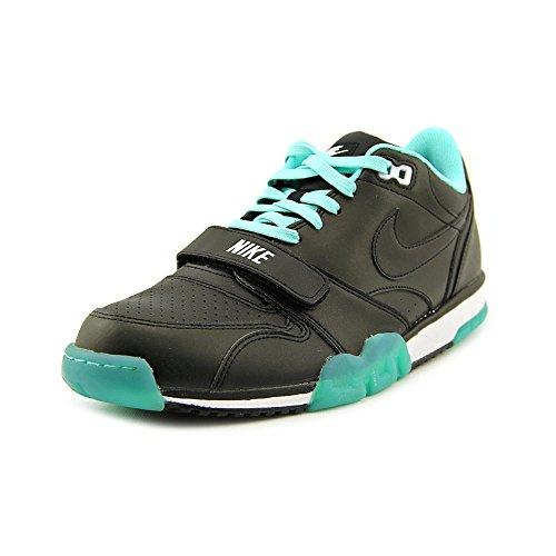 cheap for discount 88927 5e24a Baskets Nike Air Trainer 1 Low St Pour Homme 637995 Schwarz Chaussures De  Tennis