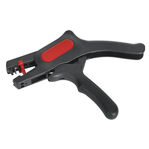 SEALEY ak2265 fil outil à dénuder automatique - Poignée pistolet