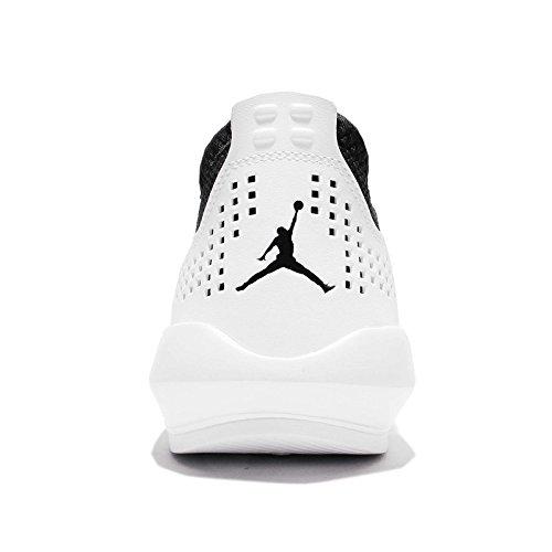 Hombre Nike Blanco De Zapatos Gimnasia Jordan Expreso negro Negro HHq6714p