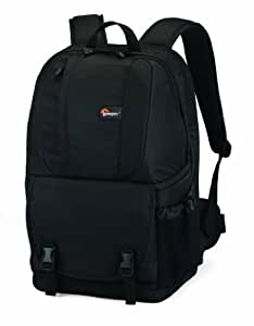 Lowepro Fastpack 250 Camera/Laptop Backpack (Black)