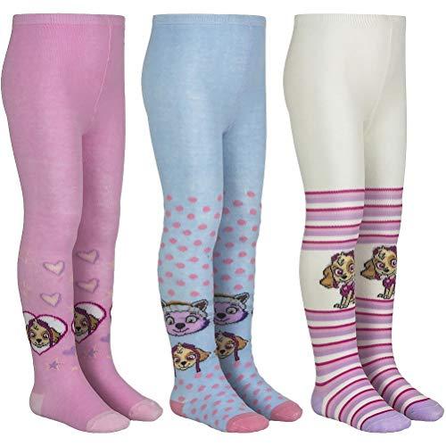 Hello Kitty Socken - Paw-Patrol Skye und Everest Kinder Mädchen