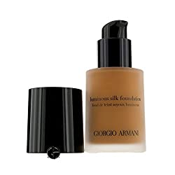 Giorgio Armani Luminous Silk Foundation -  10 - 30Ml/1OZ
