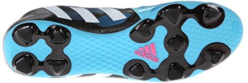 Adidas predito lz FG pour Homme Crampons de football - Blue-White-Black