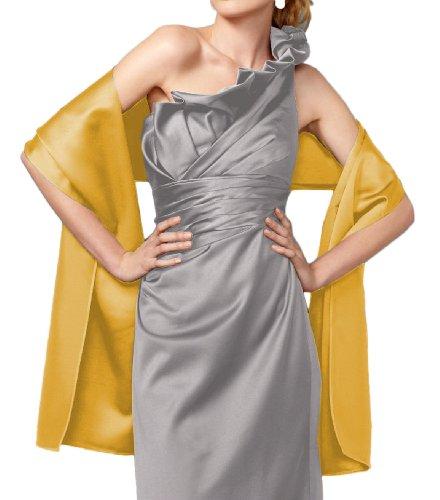 ridesmaid Shawl Prom Wrap Draping Stole,79