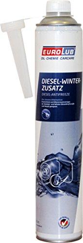 EUROLUB EAP 320 DIESEL-WINTERZUSATZ, 1 Liter
