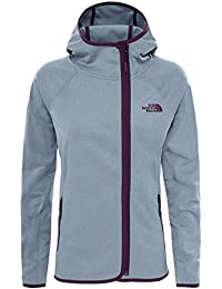 The North Face Arcata Pull à Capuche Femme