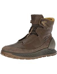 28315014f3a83d Amazon.co.uk  ECCO - Trekking   Hiking Footwear   Sports   Outdoor ...