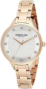 Kenneth Cole Ladies Wrist Watch - KC50940002
