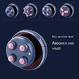 Hemore - Masajeador eléctrico de infrarrojos para eliminar la grasa corporal