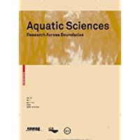 Aquatic Sciences [Jahresabo]