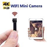 YOUYE HD 1080P Fai da Te Portatile WiFi IP Mini Telecamera P2P Wireless Micro Webcam Camcorder Video Recorder Supporto Vista remota Carta di TF Nascosta