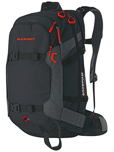 Mammut Lawinenrucksack Ride Removable Airbag 22L Backpack
