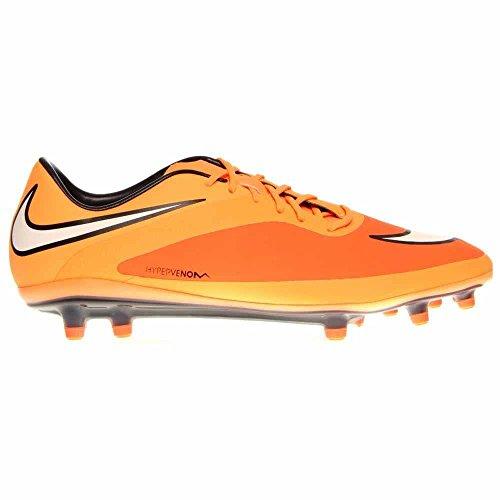 Calcio Iper Scarpe Bianco Fg Nero Da Phatal Atomica Arancione Uomo Cremisi 800 Nike Hypervenom xzXwCBB