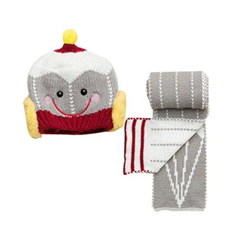 kingko-mode-design-sehr-beliebt-baby-cartoon-hte-baby-hte-hut-schal-winter-herbst-gray