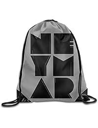 hittings Neymar Gym Deporte con cordón Backpack & Travel Bag ...