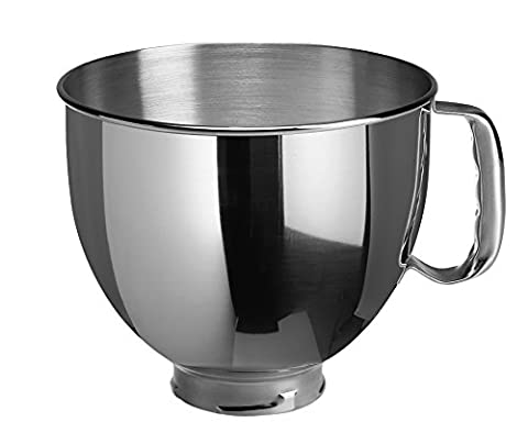 Kitchen Aid Artisan - Kitchenaid K 5 Thsbp Bol 4,83 L