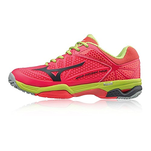 Mizuno Wave Exceed Tour 2 All Court Women\'S Zapatilla De Tenis - SS17-43