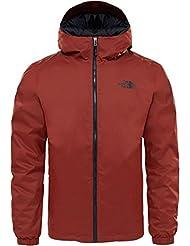 The North Face T0c302, Quest Jacke mit wärmeisolierung, für Herren