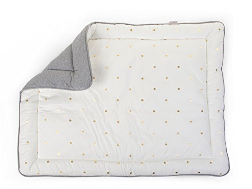 Child Home de Chichonera cambiador con puntos, 100% algodón, 95x 75x 3cm, multicolor