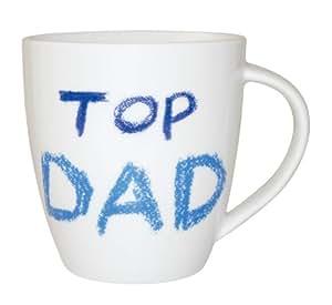 Jamie Oliver Top Dad Mug