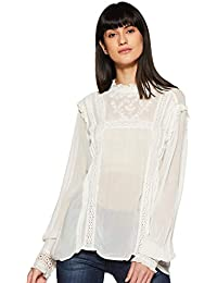 Pepe Jeans Women's Body Blouse Shirt