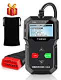 OBD2 Scanner , OBD 2 Reader Classic Enhanced Universal Cable Car Engine Fault