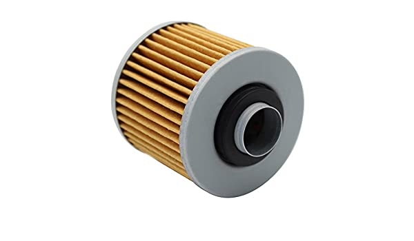 Cyleto filtre /à huile pour Yamaha Xv500/Virago 500/1983/1984//Xv535/1982