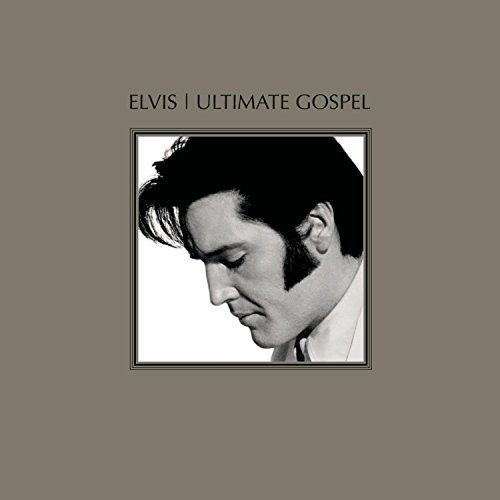 Elvis Ultimate Gospel