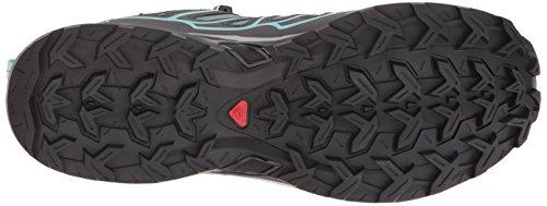Salomon L38158500, Chaussures de Randonnée Femme Artic