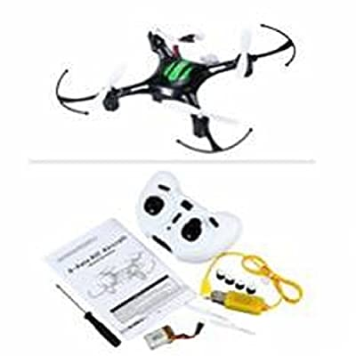 Flying Drone Cheerson H83d Gyroscope 6