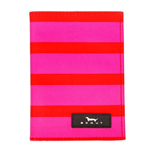SCOUT Selfie Accessory Case, Hot Pink Floyd