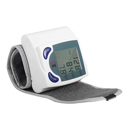 BD.Y Monitor presión Arterial muñeca Digital automático