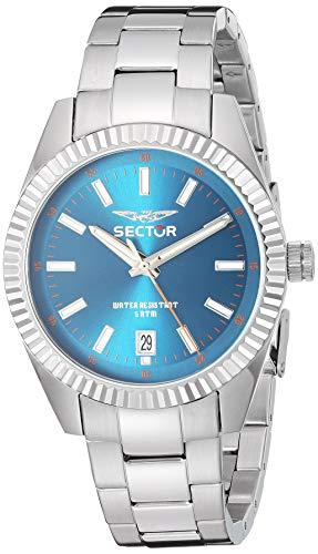 Sector R3253476002 Reloj de pulsera para hombre