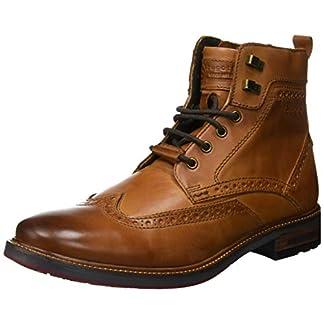 bugatti Men's 311377371100 Classic Boots 9