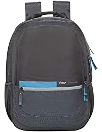 VIP Droid 02 Laptop Backpack 47 Grey